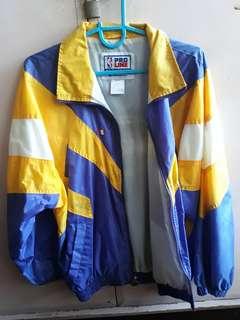 RUSH!! Champion x NBA Vintage Jacket