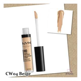 💕 Instock 💕 NYX HD Photogenic Concealer Wand 💋 CW04 Beige 💋