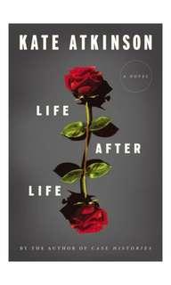 Ebook Life After Life