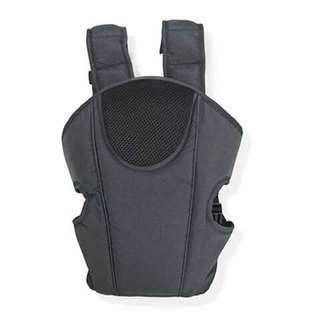 Mothercare Baby Carrier - BLACK