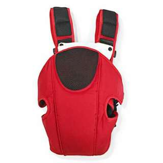 Mothercare Baby Carrier - RED
