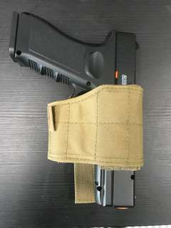 Warrior Assault Systems universal holster