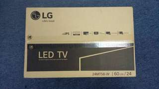LG 24MT58DF Tv monitor