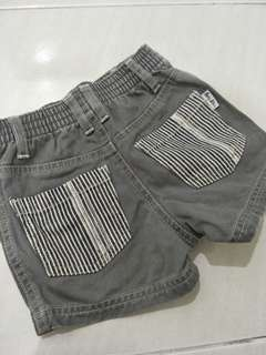 Baby kiko shorts