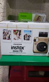 Instax Mini 90 brand new