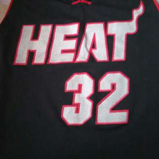 Heat oneal jersey