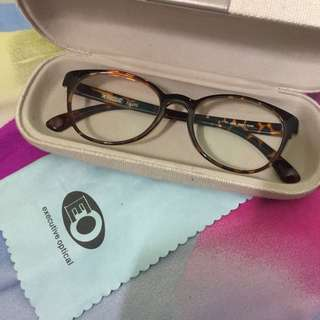 EO Multicoated Eyeglasses