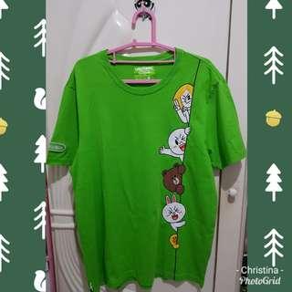 Giordano T Shirt
