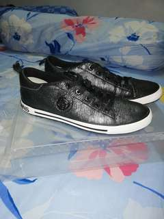 Authentic Armani Jeans Sneaker