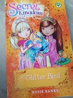 Storybooks for children