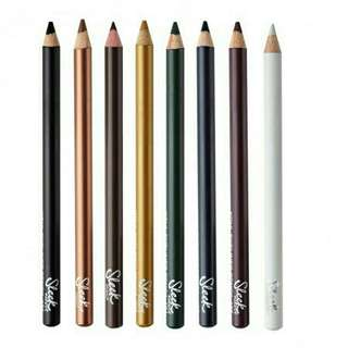 Sleek kohl pencil #mausupreme
