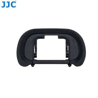 JJC ES-EP18 Eye Cup Eyepiece Viewfinder for Sony a7 a7 II a7 III