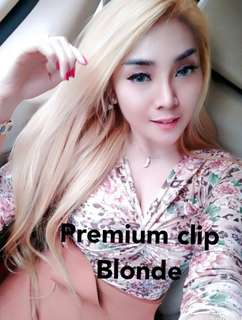 Premium Hairclip ready stok