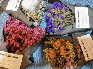Korea Dry flower