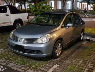 Car rental for Hari Raya