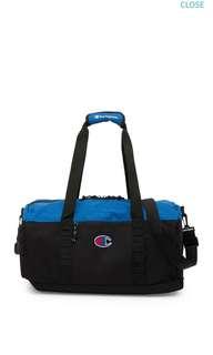 100%美國直運 Champion旅行袋Champ the Manuscript Duffle Bag