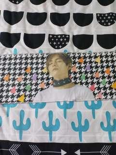 Taehyung / V Slogan