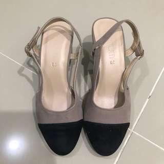 Tutum Rissa shoes