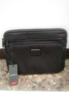Jual TUMI Alpha 2 Medium Laptop Cover