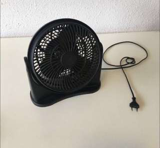 Portable Fan Blyss 20 cm 2 Levels 50 Hz 35 Watt