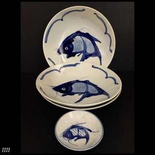 Plates (15)