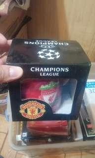 利物浦水杯