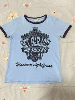 Authentic Guess t-shirt