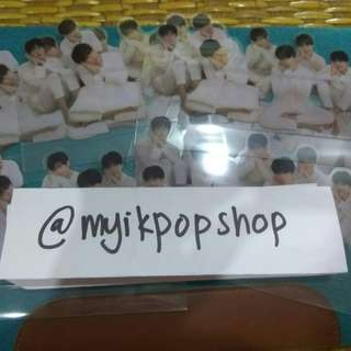 BTS LY: LOVE YOURSELF TEAR STANDEE