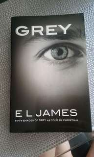Grey- Fifty shades of Grey
