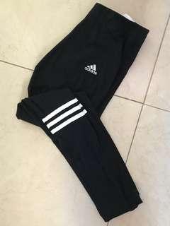 Adidas Legging 黑色褲