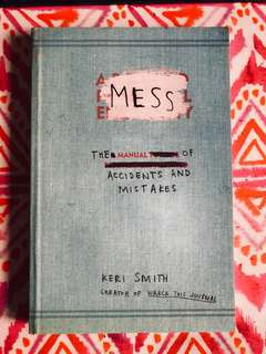 Mess (Wreck This Journal)