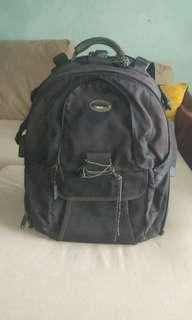Backpack camera dslr Godspeed