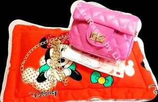 INSTOCK Kids Raya Mini Bag