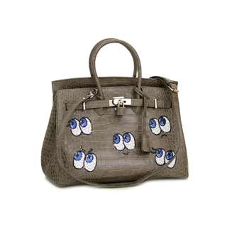 PLAYNOMORE SHY FAMILY BAG