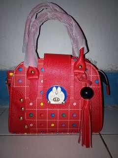 Turun harga New Bag Red