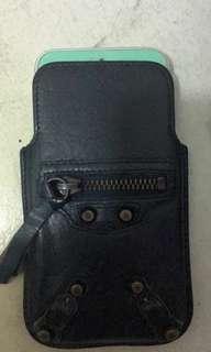 Balenciaga IPhone4 case