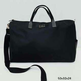 Kate Spade Filipa Travel Bag Black