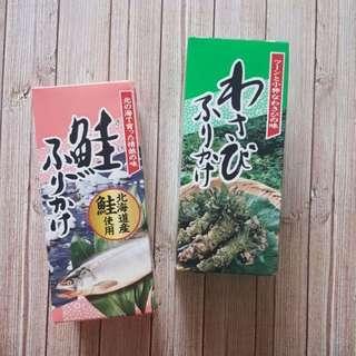 🚚 日本海之味灑飯香鬆