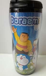 Doraemon air bottle