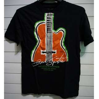 "T-Shirt ""Hard Rock"" Black"