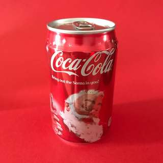 Coca Cola - Bring out the Santa in you!