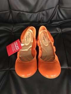PAYLESS Dexflex comfort ballet flats