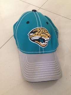 Very nice comfortable Jaguars Hat