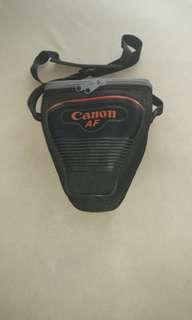 Bag camera lama Canon AF
