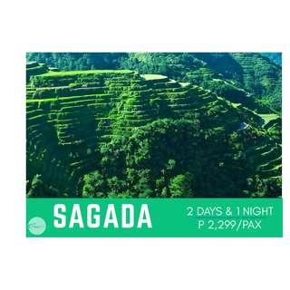2D1N Sagada