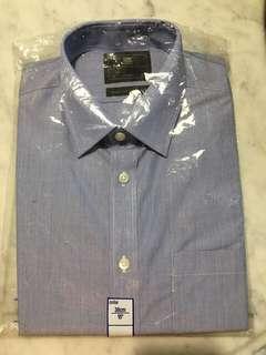 Marks & Spencer short sleeved men's shirt