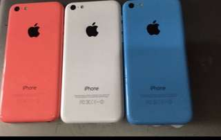 iPhone 5c original ! Good condition