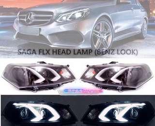 BLM FLX HEAD LAMP