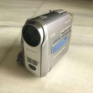 Handycam Sony MiniDV DCR-HC40E