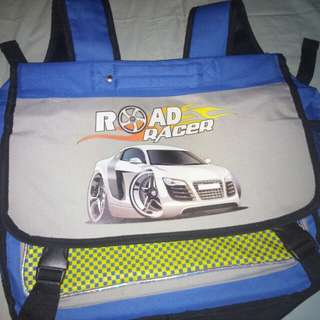 Road Racer Backpack